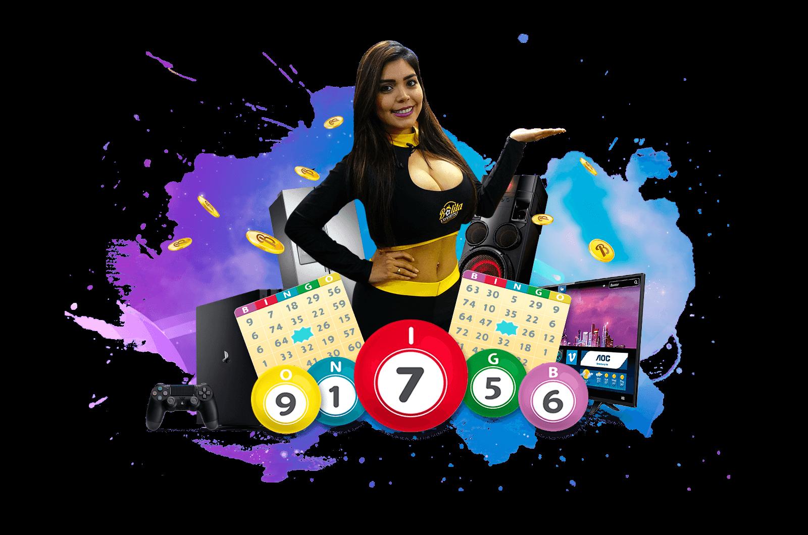 video loteria
